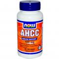 AHCC (Соединение активной полуцеллюлозы) 500 мг, 60 капсул