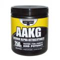 Аргинин альфа-кетоглютарат (AAKG)  Primaforce, порошок без вкуса, 250 г