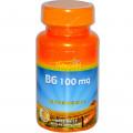 Витамин В6, Thompson, 100 mg, 60 таблеток