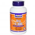 Витамин Е, Now Foods, 400 МЕ, 100 капсул