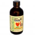 Жидкий витамин С, ChildLife,118.5 мл
