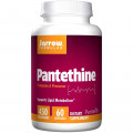 Пантетин, Jarrow Formulas, 450 мг, 60 капсул
