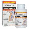 Гибкость суставов (Trigosamine) формула, Twinlab, 90 капсул