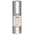 Сыворотка для лица Now Foods Solutions, CoQ10 Antioxidant Serum (30мл)