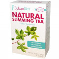 Дукан диета, природный чай для похудения, 30 пакетиков