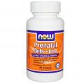 Витамины для беременных, Now Foods, 90 капсул
