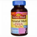 Витамины для беременных, Nature Made, 90 капс.