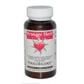 Поддержка гормонального баланса у женщин Kroeger Herb Co, Female Balance, 100 Veggie Caps