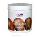 Масло Ши Now Foods, Shea Butter, 7 fl oz (207 ml)