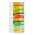 Sierra Bees, Органические бальзамы для губ, 8шт.