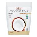 Мука кокосовая без глютена Nutiva 1,36 кг США
