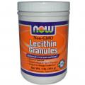 Лецитин в гранулах (Lecithin Granules) 907 гр.