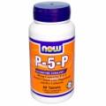 Пиридоксаль-5-Фосфат ( р-5-р ), 50 мг, 60 таб