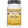 Противовирусный препарат Эпикор повышение иммунитета 500мг. 30 капс. Healthy Origins