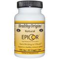 Противовирусный препарат Эпикор повышение иммунитета 500мг. 60 капс. Healthy Origins