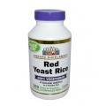 Красный дрожжевой рис для снижения холестерина 300 капс.