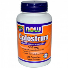 Колострум Молозиво (Colostrum)