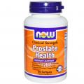 Поддержка здоровья предстательной железы у мужчины Now Foods, Prostate Health, Clinical Strength 90 капс