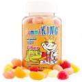 Пищевые волокна (жевательные), Gummi King, 60