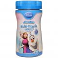 Витамины для детей, Disney, Холодное сердце, 60шт