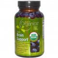 Витамины для мозга, Irwin Naturals, 60 таблеток