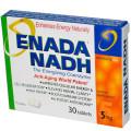 NADH, Co - E1, 5 мг, 30 таблеток