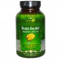 Витамины для мозга, Irwin Naturals, 60 желейных таблеток