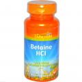 Бетаина гидрохлорид, Thompson, 90 таблеток