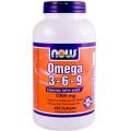 Омега 3-6-9 (Omega 3-6-9)