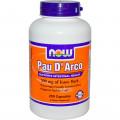 Пау де арко (Pau D'Arco) 500 mg, 250 Capsules