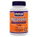Мелатонин 3 мг. 60 капсул