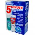 5-минутная система отбеливания зубов, набор из 3 предметов