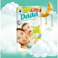 Подгузники Dada Premium Maxi 4 (7-18 кг) - 54 шт.