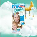 Подгузники Dada Premium Junior 5 (15-25 кг) - 46 шт.