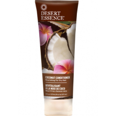 Кондиционер для волос, с кокосом, Desert Essence, (237 мл)