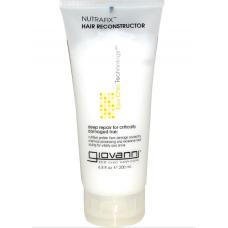 Восстанавливающая маска для волос Nutrafix Hair Reconstructor, (200 мл)