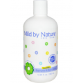 Для младенцев, Шампунь и средство для душа без слез,Mild By Nature, (380 мл)