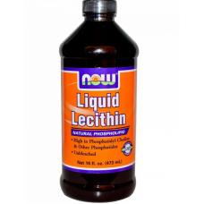 Жидкий лецитин