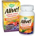 Питательный тонизирующий комплекс мультивитаминов  90капс.