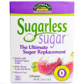 Сахарозаменитель, (Sugarless Sugar), Now Foods, 35