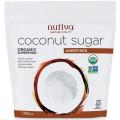 Кокосовый сахар, Coconut Sugar, Nutiva, 454 г