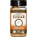 Кокосовый сахар (вкус корицы), Big Tree Farms, 142 г
