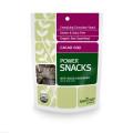 Энергетическая закуска, какао и годжи, Power Snacks, Navitas Naturals, 227 г