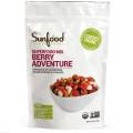 Смесь ягод годжи, физалиса и кешью, Berry Adventure, Sunfood, 227 г